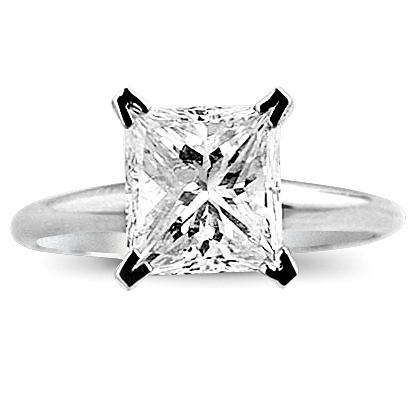 469_99677-Clarity-Enhanced-Diamond-Princess-Cut-Engagement-Rings-full