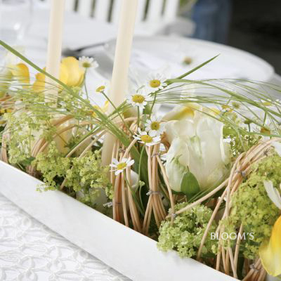 refreshingly alluring centrepiece