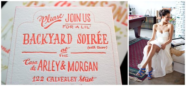 L: Ladyfingers letterpress R: Jason Walz Photography