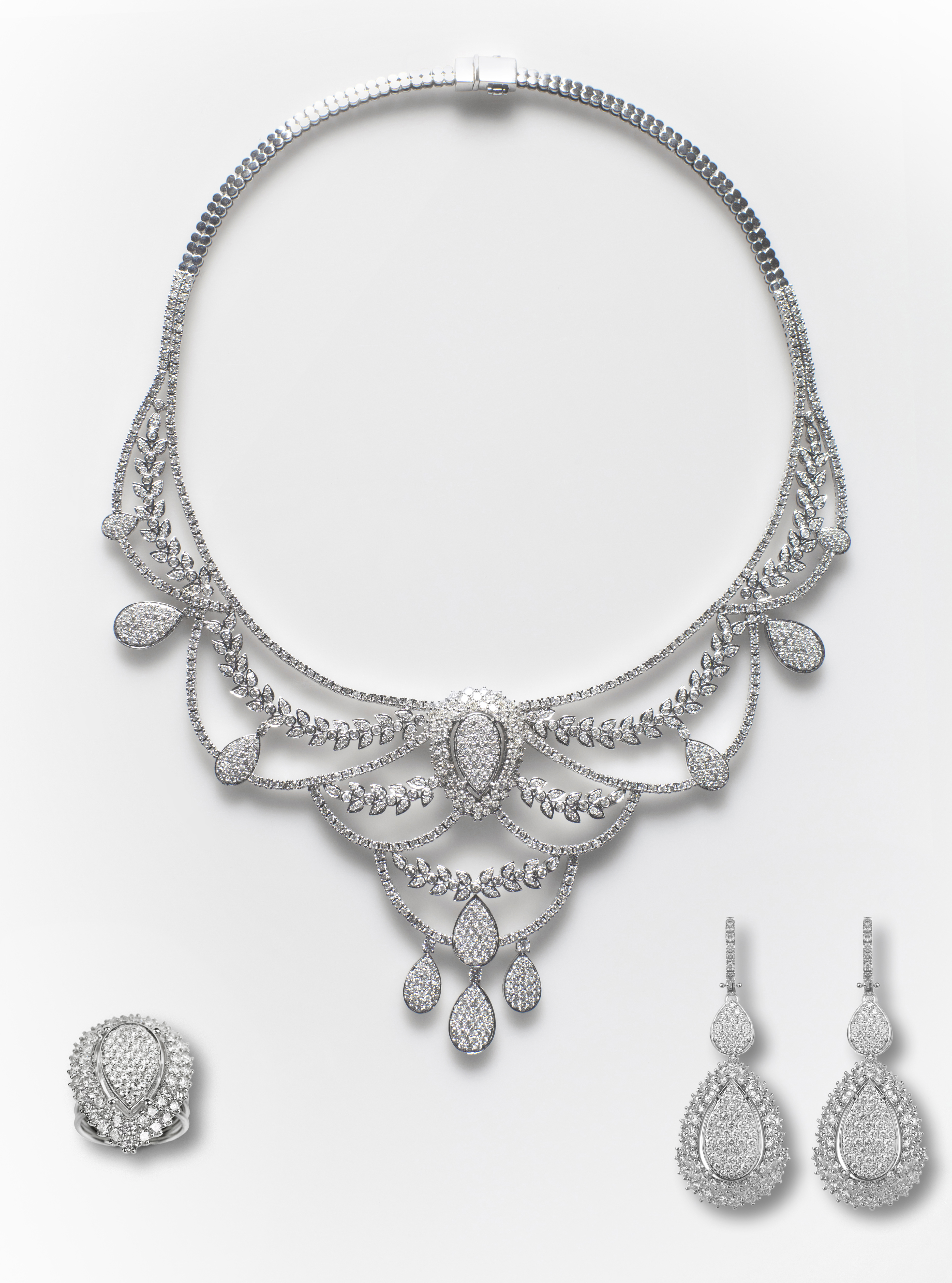 Jewellery | Lace In The Desert