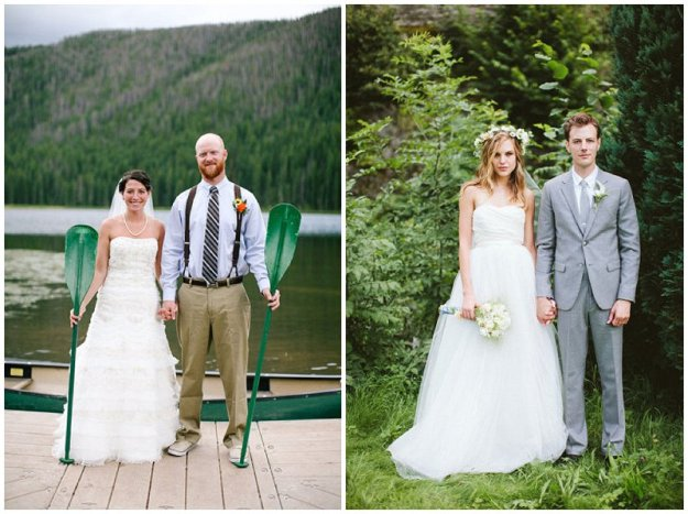 L: Smitten Photography R: Stoffer Photography