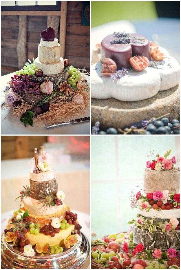 Clockwise from top L: Marianne Taylor Photography; Susie Lawrence; Helen Caute Photography; Milk Bottle Photography