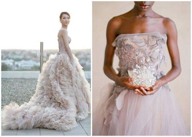 L: The Style Salon R: Elizabeth Messina