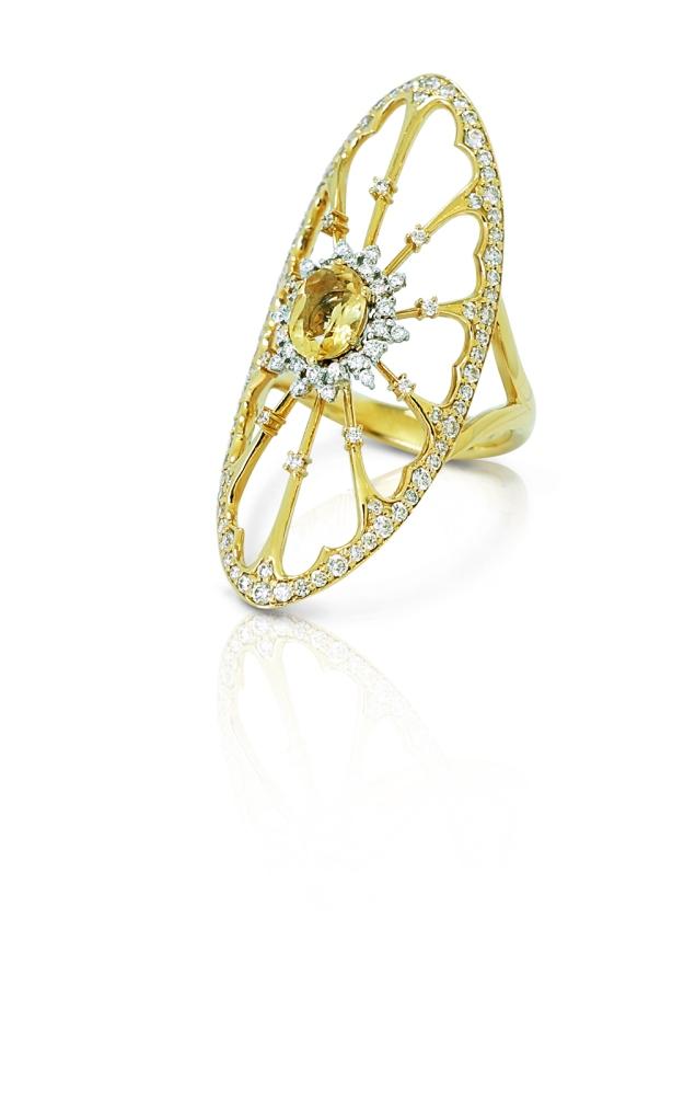 Eternal Sunshine Ring - Phioro Jewellery