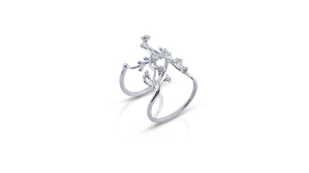 Ophelia Ring - Phioro Bridal Jewellery
