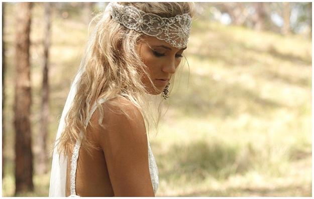 Sansa Headpiece
